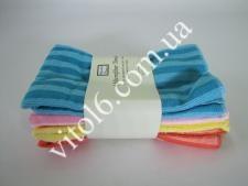 Полотенце тканевое кухонное35*40(4/уп)VT6-16717(50