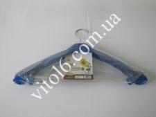Плечики пластм. для брюк VT6-16796(72шт)