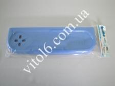 Полка пластмас. под зеркало с мыльницей  ТР11 (60шт)
