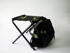 Табурет тканевый с рюкзаком VT6-16740(25шт)