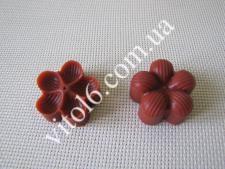 Вайнер кондит. Цветок клевера VT6-16569(197шт)