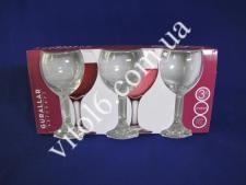 Бокал для вина  MIS 549A 210 мл из 3-х (8шт)
