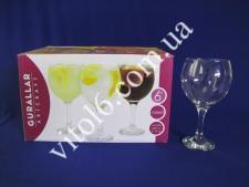 Бокал для вина MIS 590  645мл из 6-ти (4шт)