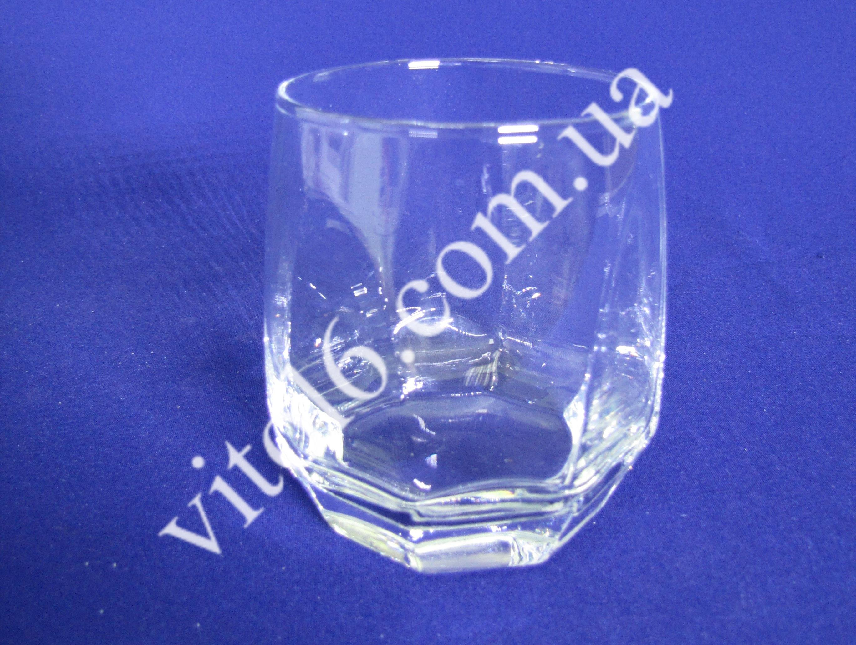 Стакан для виски DIA 15  310мл из 6-ти (8шт)