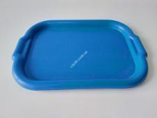 Поднос пластмассовый 22*30 ТР-001 INGI (50шт)
