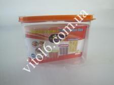 Ёмкость для сыпучих 1,2л SA-930  (48шт)