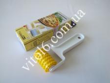Колесо пластм.для нарезки мастики VT6-16854(48шт)