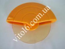 Колесо кондит.пластм.для нарезки 13смVT6-16927(144