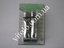 Набір щипців метал на планш з 2-х VT6-16954(200)