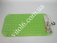 Коврик силиконовый прямоуг. ВМ6939-02-TXCL(60шт)