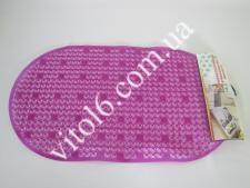 Коврик силиконовый овал ВМ6939-05TMH(60шт)