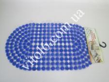 Коврик силиконовый овал ВМ6939-09-TSL(60шт)