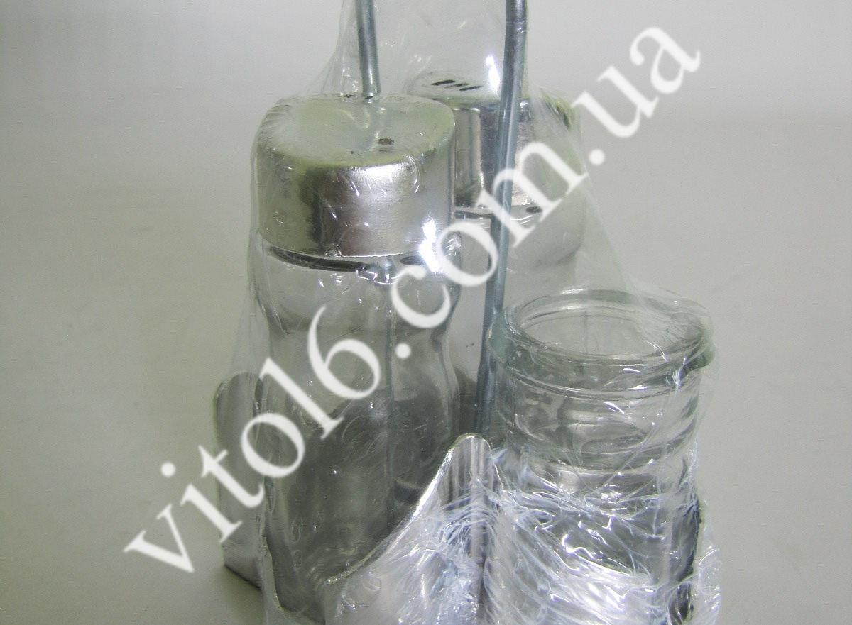 Набор для спец.(салф+2спец+зубоч)плVT6-16969(60)