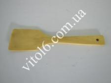 Лопатка деревянная 6,5*27смVT6-17008(500шт)