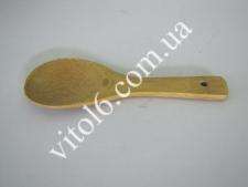 Ложка деревян мини гарнирн 6,2*20VT6-17010(600)