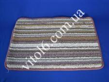 Коврик тканевый 40*60см VT6-17637(50шт)