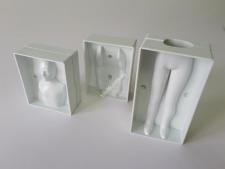 Молд конд.пластмасовий Чоловік  VT6-17738(100шт)