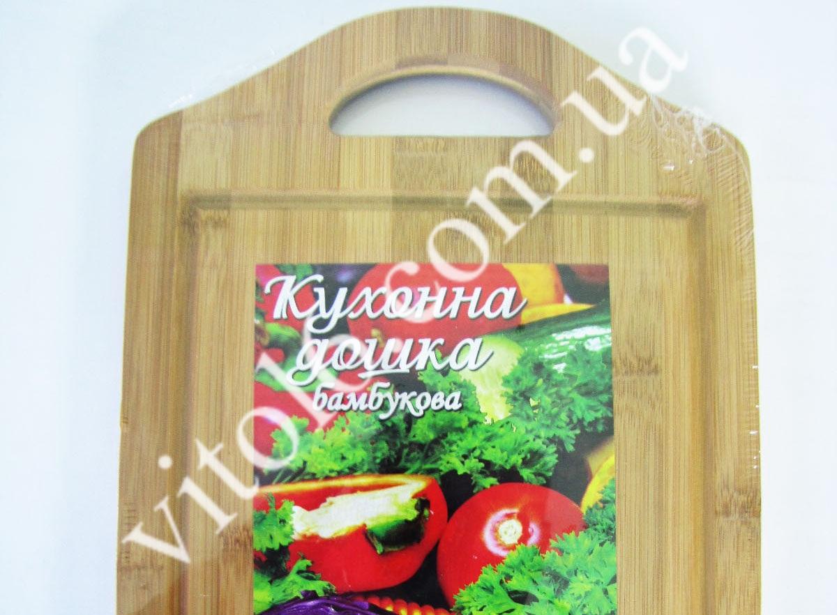 Доска деревянная Кедр 25*35VT6-17022(20шт)