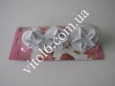 Плунжер для мастики из 3-х  Роза  VT6-17078(156)