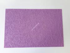 Салфетка силиконовая текстурная 38*58 VT6-17108(50шт)