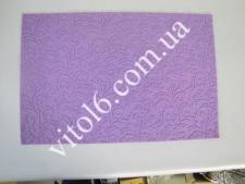 Салфетка конд.силик.текстурная38*58VT6-17110(50)