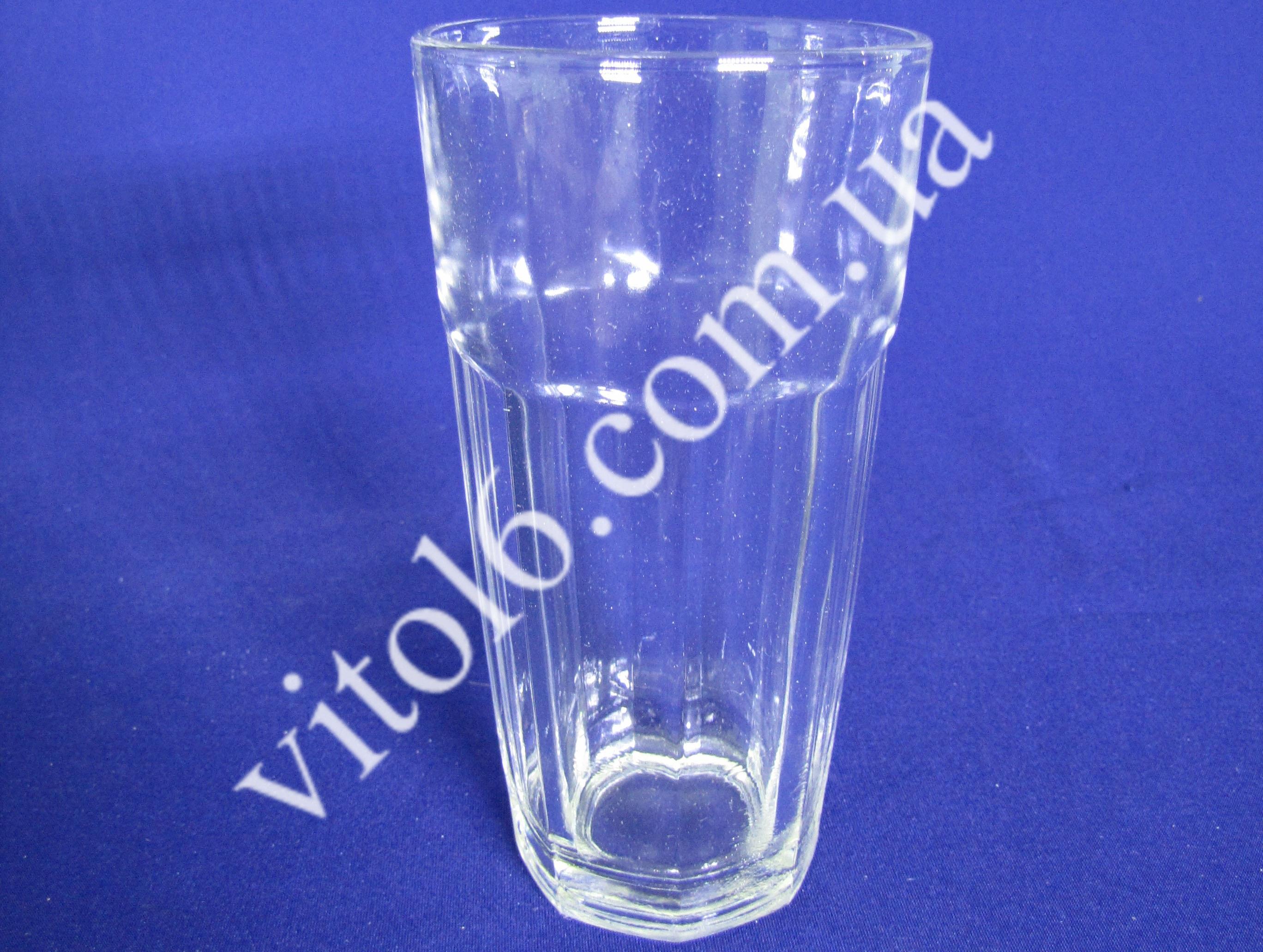 Стакан стекл.для коктейля О8*h14,5cм(6) VT6-17162(12)