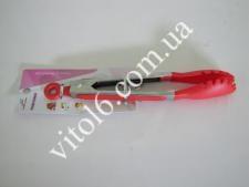 Щипцы силиконовые 26см 51809 VT6-17650(288шт)