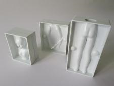 Молд конд.пластмасовий Жінка  VT6-17107(100шт)