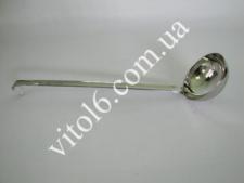 Половник в/с 12oz 360мл с крючком литой VT6-17246