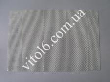 Салфетка под тарелки белая VT6-17418(300шт)