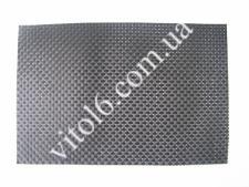 Салфетка под тарелки чёрная  VT6-17429(300шт)