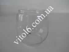 Стекл.колба к керос. лампе vt6-16727 VT6-17620(72