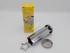 Форма метал для випічки  Зірка  VT6-16958 (50шт)