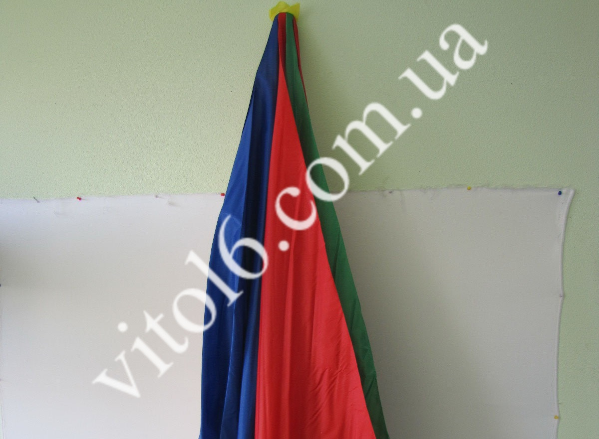 Зонт от солнца 3,2м полосатый VT6-17729(8шт)