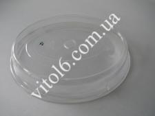 Крышка из поликарбоната 36,5*28*7 VT6-17755(24шт)