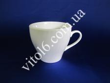 Чашка  белая  без блюдца HT-160 CC 150мл(12 )(96шт)