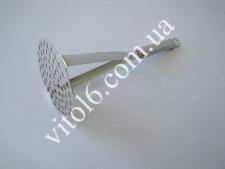 ВТ-6 Толкушка c метал. ручкой VT6-11001-N(10)(150)