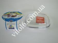 Маслёнка пластм. SA-775  0,69 л (24шт)