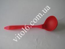 Половник силиконовый 30см VT6-17828(120шт)
