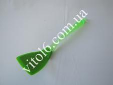 Лопатка кулинарная силиконовая 34см VT6-17829(120)