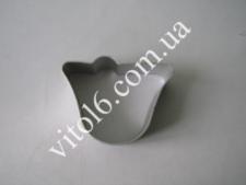 Форма металл8*7,3*2,3см АнгелочекVT6-17834(100