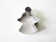 Форма металл 6,7*9,2*2,3см Ангел VT6-17836(100шт)