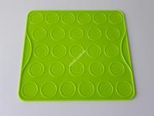 Форма силiк для випічки  Macarons 28,5*25,5см о3,8см VT6-17869(100шт)