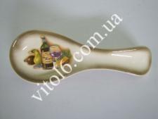 Ложка керамическая VT6-17897(72шт)