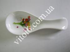 Ложка керамическая VT6-17905(72шт)