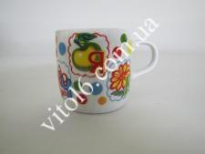 Чашка  Азбука   8400  230 мл (72шт)