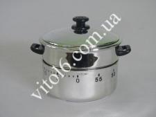 Кухонный таймер Кастрюля  G-90806 (144шт)