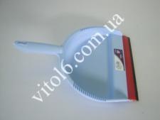 Совок с резинкой ТЕ-300 (60 шт)
