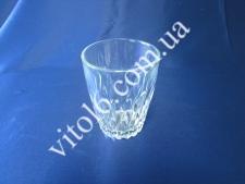 Стакан стекл Шамбор 200гр(40шт)