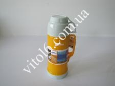 Термос пластмасовий h-24.5см 0,450л VT6-18029(48шт)